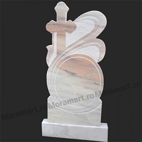 monument funerar model 12 MR1